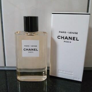 CHANEL - CHANEL  PARIS−VENISE 美品