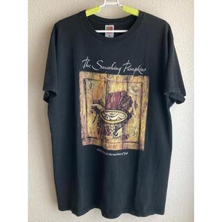 FEAR OF GOD - Smashing Pumpkins Tシャツ XL スマッシングパンプキンズ