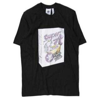 フリークスストア(FREAK'S STORE)のAdidas/アディダス BODEGA SUPER TEE/半袖Tシャツ(Tシャツ/カットソー(半袖/袖なし))