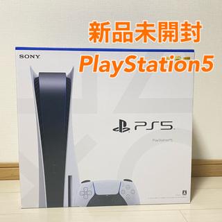 SONY - PlayStation 5 本体