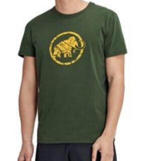 Mammut - Tシャツ/MAMUUT