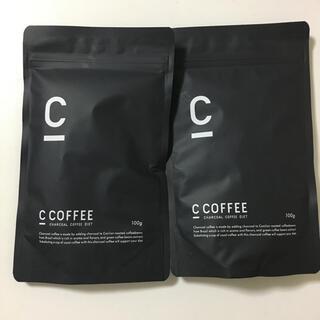 C  coffee  チャコールコーヒーダイエット 200g