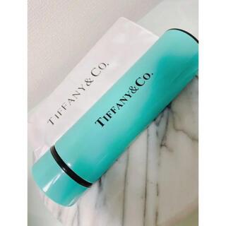 ティファニー(Tiffany & Co.)の【新品】ティファニー ステンレスボトル 非売品 ノベルティ(タンブラー)