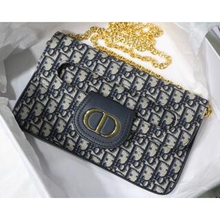 Christian Dior - DIORDOUBLE ミディアムバッグ