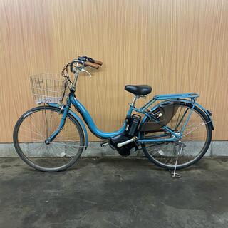 ヤマハ - 電動自転車 YAMAHA パスナチュラ 26インチ