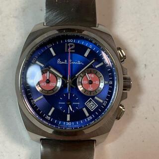 ポールスミス(Paul Smith)のポールスミス クロノグラフ レディース腕時計(腕時計)