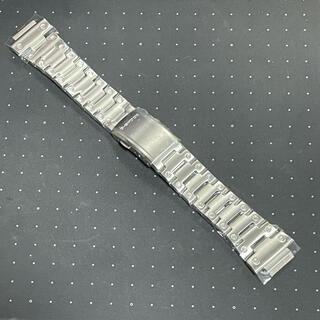 G-SHOCK 2100系 対応 ステンレス メタルベルト SV
