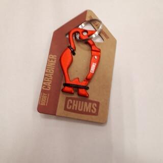 CHUMS - チャムスカラビナ