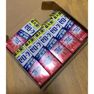 小林製薬 - 新品未使用 小林製薬 ゼローラ 歯磨き粉