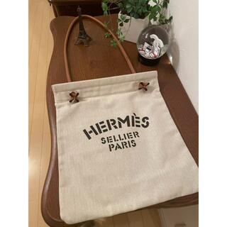 Hermes - エルメス アリーヌ D刻印