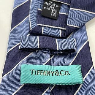 ティファニー(Tiffany & Co.)のティファニー ネクタイ (ネクタイ)