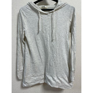 ナイスクラップ(NICE CLAUP)のnice claup 長袖Tシャツ(Tシャツ(長袖/七分))