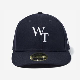 W)taps - WTAPS NEWERA CAP XL