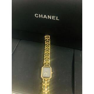 CHANEL - シャネル プルミエール 腕時計  CHANEL