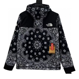 THE NORTH FACE - supreme×The North Face ノースフェイス