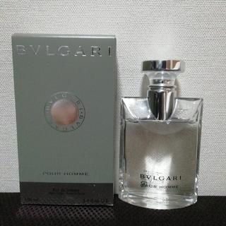 BVLGARI - ブルガリ プールオム 香水 100ml