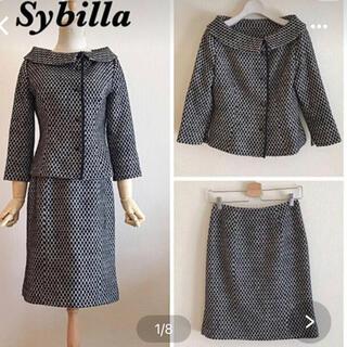 Sybilla - シビラ セットアップスーツ