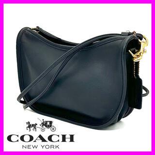 COACH - 【✨大人気✨】オールドコーチ◆4080◆ミニショルダーバッグ◆USA製‼️