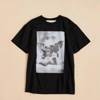 Shinzone - Shinzone シンゾーン MOVIE TEE  GREMLINS Tシャツ