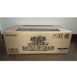 遊戯王 - 遊戯王OCG バトルオブカオス1カートン(24BOX)