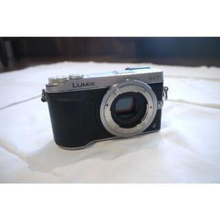 Panasonic - ジャンク Panasonic GX-7 ミラーレス一眼レフカメラ