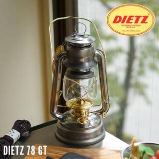DIETZ 78 デイツ ハリケーンランタン 78 クリア-GT L16130(ライト/ランタン)