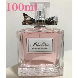 Dior - DIOR ブルーミングブーケ 100ml
