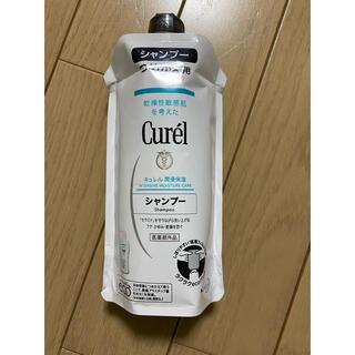 キュレル(Curel)のキュレル シャンプー 一個(シャンプー)