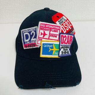DSQUARED2 - Dsquared2 帽子 キャップ