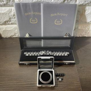 CHANEL - ■ CHANEL J12 38mm 41mm ブラックダイヤ SET ■ 社外品