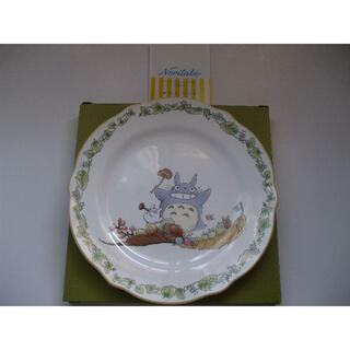 Noritake - ノリタケ となりのトトロ デザート皿 21㎝ プレート皿