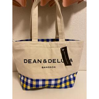 DEAN & DELUCA - ディーンandデルーカ トートバッグ 新品❣️タイムセール