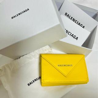 バレンシアガ(Balenciaga)のバレンシアガ 三つ折り財布(財布)
