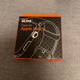 Apple Watch - ULOE Case for Apple Watch 44mm