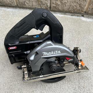 マキタ(Makita)のマキタ 充電マルノコ 40V バッテリーセット(工具/メンテナンス)