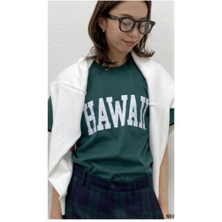 【グッドロックスピード】 HAWAII Tシャツ