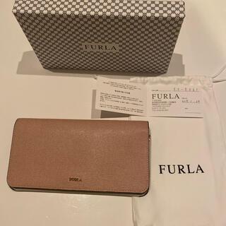 Furla - FURLA フルラ 長財布 未使用品