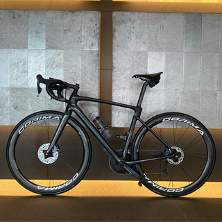 Specialized - 2020 S-works Roubaix Sagan collection 54