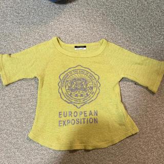 フィス(FITH)のフィス 100 デニムアンドダンガリー (Tシャツ/カットソー)