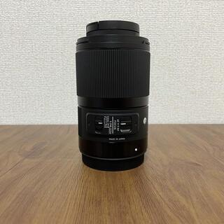 SIGMA - SIGMA 70mm F2.8 DG MACRO EF※vaviさん専用