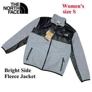 THE NORTH FACE - 新品 Sサイズ ノースフェイス ブライトサイド フリース ジャケット ブラック