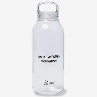 W)taps - 2021SS wtaps ウォーターボトル 水筒 KINTO bottle 新品