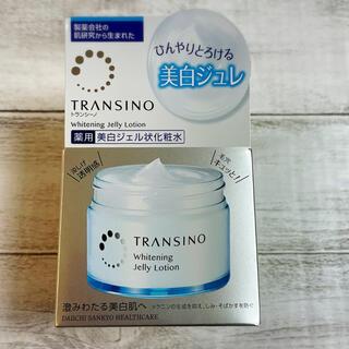 TRANSINO - 【新品・未使用・未開封】 トランシーノ薬用ホワイトニングジュレローション