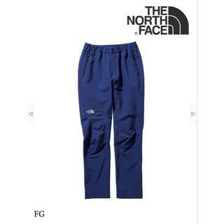 THE NORTH FACE - 大特価‼️セール!新品タグ付き!大人気!ノースフェイス アルパインライトパンツ