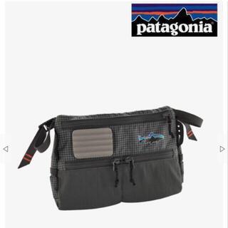 patagonia - ⭐️セール⭐️新品!patagonia ウェーダーワークステーション⭐️鞄にも◎