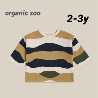 コドモビームス(こども ビームス)のorganic zoo(オーガニックズー)2021AW トレーナー 2-3y(パンツ/スパッツ)