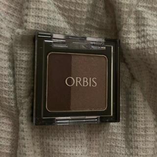 オルビス(ORBIS)のオルビス ツイングラデーションアイカラー04(アイシャドウ)