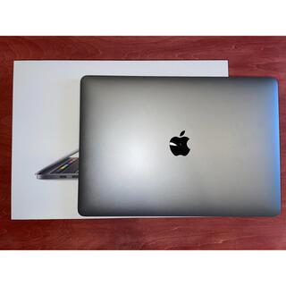 Mac (Apple) - MacBook Pro 13インチ 32GB  i7 1TB  フルスペック