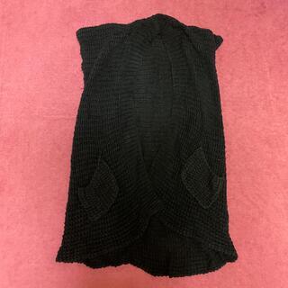 ツモリチサト(TSUMORI CHISATO)のツモリチサト 羽織り(カーディガン)