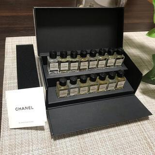 CHANEL - CHANEL シャネル 香水 ミニチュア15本セット レア 希少品 未使用 4m